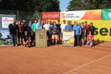 3. UTC Jennersdorf Open 2017